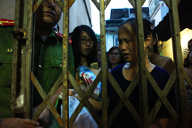 Vu Lan and the Amnesty of Unquiet Spirits Festival in Hanoi, social news, vietnamnet bridge, english news, Vietnam news, news Vietnam, vietnamnet news, Vietnam net news, Vietnam latest news, vn news, Vietnam breaking news