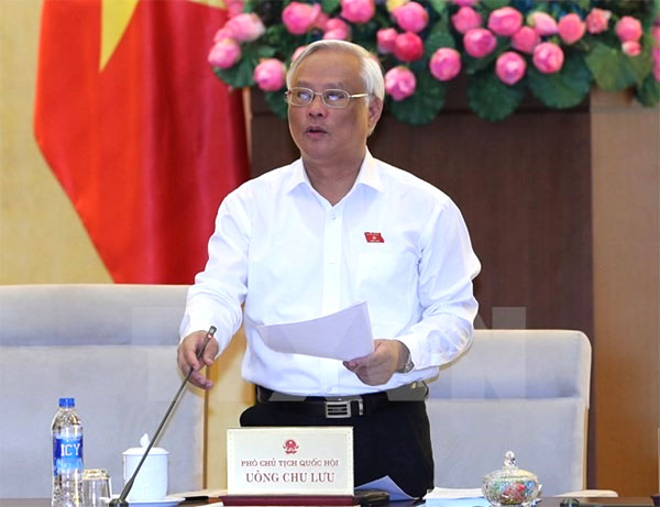 Corruption prevention, fight corruption, Vietnam economy, Vietnamnet bridge, English news about Vietnam, Vietnam news, news about Vietnam, English news, Vietnamnet news, latest news on Vietnam, Vietnam