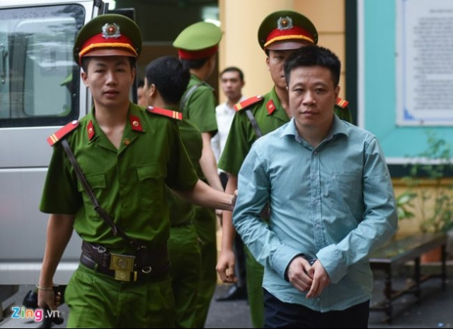 Dozens of bankers being tried for graft, mismanagement, vietnam economy, business news, vn news, vietnamnet bridge, english news, Vietnam news, news Vietnam, vietnamnet news, vn news, Vietnam net news, Vietnam latest news, Vietnam breaking news