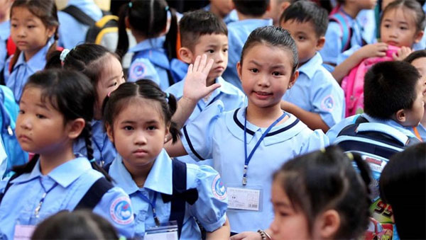 Education, achievement disease, temporarily stop ViOlympic, Vietnam economy, Vietnamnet bridge, English news about Vietnam, Vietnam news, news about Vietnam, English news, Vietnamnet news, latest news on Vietnam, Vietnam