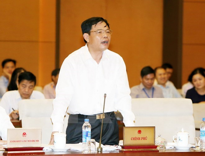 Minister slams slow pace of agriculture investment, vietnam economy, business news, vn news, vietnamnet bridge, english news, Vietnam news, news Vietnam, vietnamnet news, vn news, Vietnam net news, Vietnam latest news, Vietnam breaking news