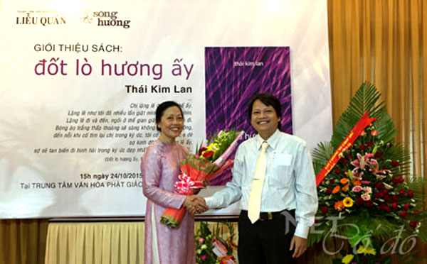 Vietnamese mothers retain culture abroad
