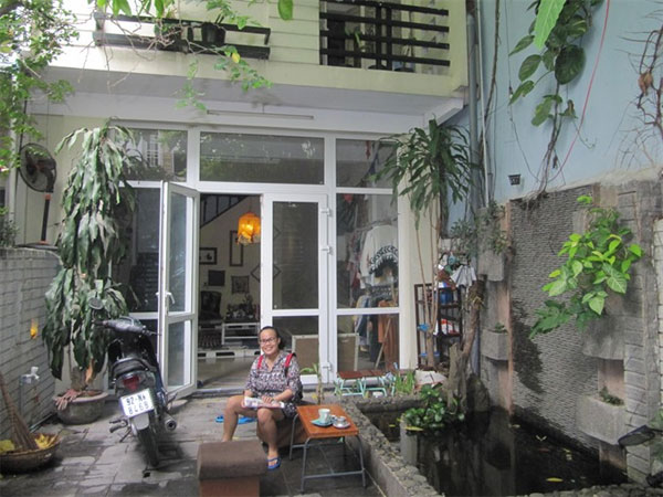 An Nhien Homestay, Da Nang, Vietnam economy, Vietnamnet bridge, English news about Vietnam, Vietnam news, news about Vietnam, English news, Vietnamnet news, latest news on Vietnam, Vietnam