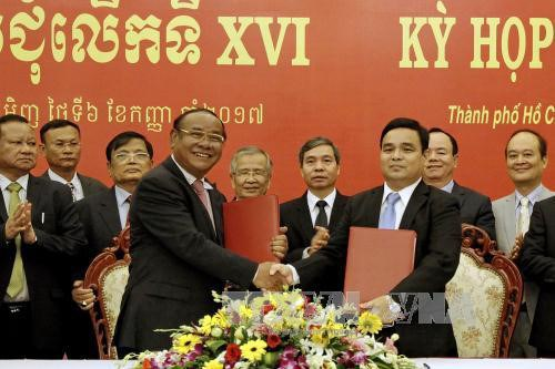 Vietnam, Cambodia beef up cooperation in search of soldier remains, Government news, Vietnam breaking news, politic news, vietnamnet bridge, english news, Vietnam news, news Vietnam, vietnamnet news, Vietnam net news, Vietnam latest news, vn news