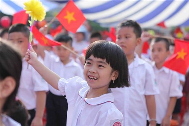 Vietnam to include human rights in education, Vietnam education, Vietnam higher education, Vietnam vocational training, Vietnam students, Vietnam children, Vietnam education reform, vietnamnet bridge, english news, Vietnam news, news Vietnam, vietnamnet n