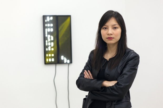 Artist examines historical resonance in first VN solo show, entertainment events, entertainment news, entertainment activities, what's on, Vietnam culture, Vietnam tradition, vn news, Vietnam beauty, news Vietnam, Vietnam news, Vietnam net news, vietnamne