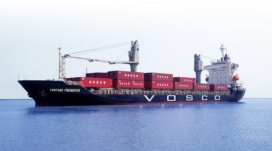 Leading Vietnamese ocean shipping enterprise flooded by losses, vietnam economy, business news, vn news, vietnamnet bridge, english news, Vietnam news, news Vietnam, vietnamnet news, vn news, Vietnam net news, Vietnam latest news, Vietnam breaking news