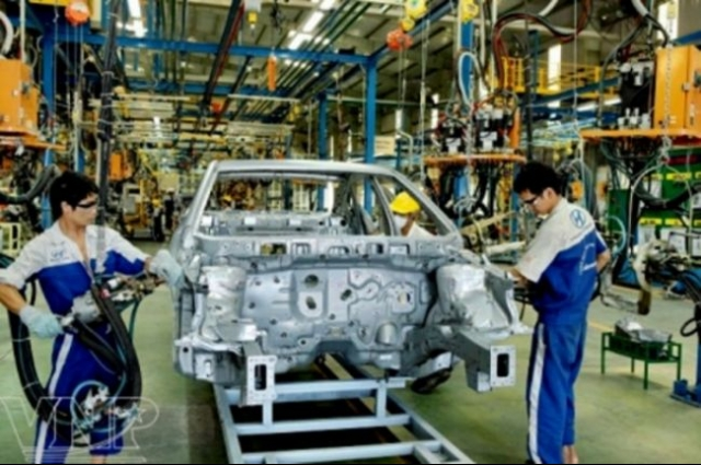 Import taxes on auto parts may be cut, vietnam economy, business news, vn news, vietnamnet bridge, english news, Vietnam news, news Vietnam, vietnamnet news, vn news, Vietnam net news, Vietnam latest news, Vietnam breaking news