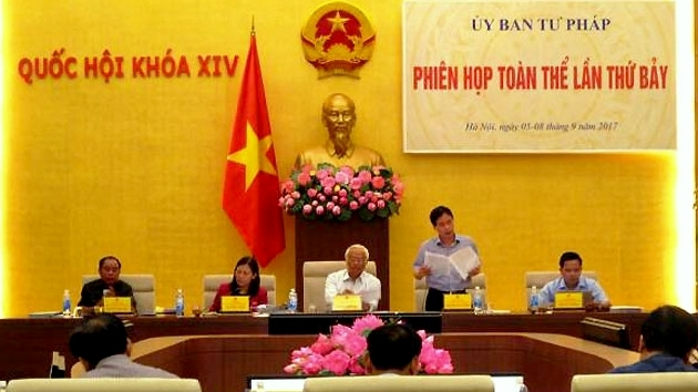 Corruption causes damage worth over $59.4 million in 2017: report, Government news, Vietnam breaking news, politic news, vietnamnet bridge, english news, Vietnam news, news Vietnam, vietnamnet news, Vietnam net news, Vietnam latest news, vn news