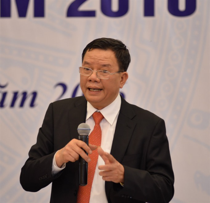 VAT increase necessary for national budget: official, vietnam economy, business news, vn news, vietnamnet bridge, english news, Vietnam news, news Vietnam, vietnamnet news, vn news, Vietnam net news, Vietnam latest news, Vietnam breaking news