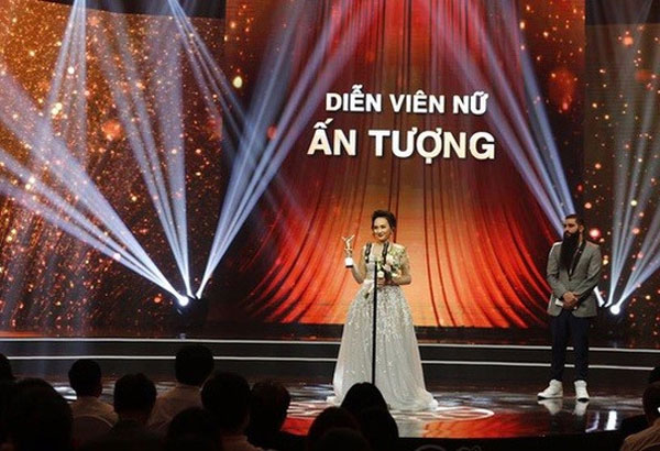 VTV Awards. as Impressive Actor, Impressive Actress, Vietnam economy, Vietnamnet bridge, English news about Vietnam, Vietnam news, news about Vietnam, English news, Vietnamnet news, latest news on Vietnam, Vietnam