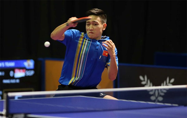 Asian Games, Table tennis coaches,  Vietnam economy, Vietnamnet bridge, English news about Vietnam, Vietnam news, news about Vietnam, English news, Vietnamnet news, latest news on Vietnam, Vietnam