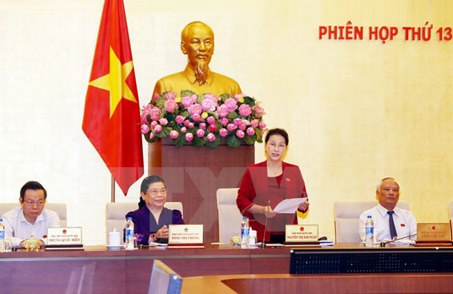 Lawmakers to mull tougher corruption law, Government news, Vietnam breaking news, politic news, vietnamnet bridge, english news, Vietnam news, news Vietnam, vietnamnet news, Vietnam net news, Vietnam latest news, vn news