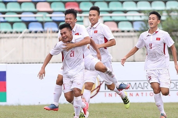 Vietnam defeats Indonesia 3-0 at AFF U18 championship, Sports news, football, Vietnam sports, vietnamnet bridge, english news, Vietnam news, news Vietnam, vietnamnet news, Vietnam net news, Vietnam latest news, vn news, Vietnam breaking news