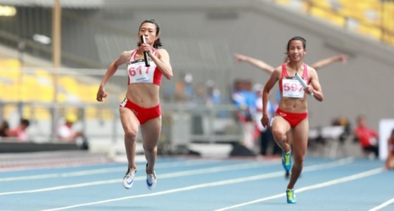 VN queen of sprint to train in the US, Sports news, football, Vietnam sports, vietnamnet bridge, english news, Vietnam news, news Vietnam, vietnamnet news, Vietnam net news, Vietnam latest news, vn news, Vietnam breaking news