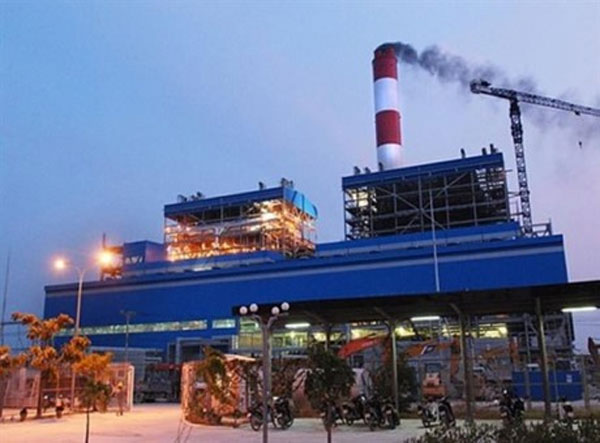 Coal power plant, waste treatment problem, Vietnam economy, Vietnamnet bridge, English news about Vietnam, Vietnam news, news about Vietnam, English news, Vietnamnet news, latest news on Vietnam, Vietnam