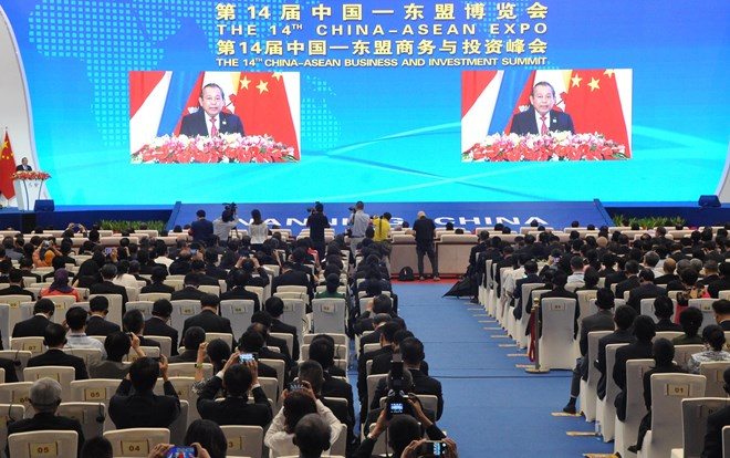 Vietnam always supports ASEAN-China cooperation: Deputy PM, Government news, Vietnam breaking news, politic news, vietnamnet bridge, english news, Vietnam news, news Vietnam, vietnamnet news, Vietnam net news, Vietnam latest news, vn news