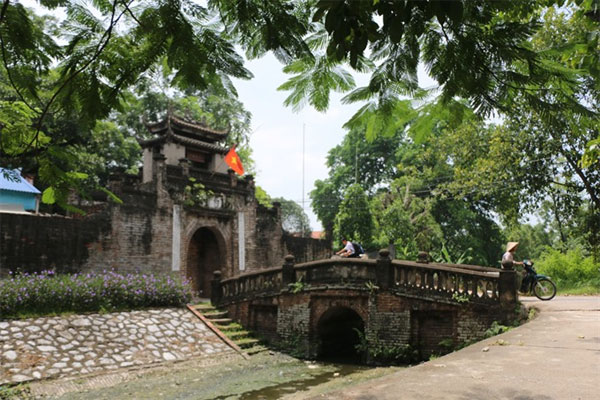Uoc Le Village, gio sausage roll, Vietnam economy, Vietnamnet bridge, English news about Vietnam, Vietnam news, news about Vietnam, English news, Vietnamnet news, latest news on Vietnam, Vietnam