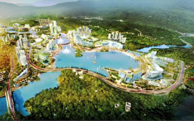 Exclusive incentives for special economic zones recommended, vietnam economy, business news, vn news, vietnamnet bridge, english news, Vietnam news, news Vietnam, vietnamnet news, vn news, Vietnam net news, Vietnam latest news, Vietnam breaking news