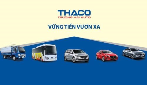 BMW Group Asia chooses Thaco as new dealer of BMW, MINI in Vietnam, vietnam economy, business news, vn news, vietnamnet bridge, english news, Vietnam news, news Vietnam, vietnamnet news, vn news, Vietnam net news, Vietnam latest news, Vietnam breaking new