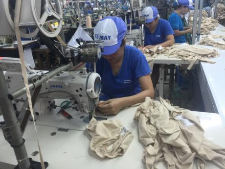 Apparel exports predicted to hit $30.5 billion, vietnam economy, business news, vn news, vietnamnet bridge, english news, Vietnam news, news Vietnam, vietnamnet news, vn news, Vietnam net news, Vietnam latest news, Vietnam breaking news