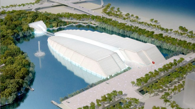 VND11.3 trillion museum to be built in 2021, entertainment events, entertainment news, entertainment activities, what's on, Vietnam culture, Vietnam tradition, vn news, Vietnam beauty, news Vietnam, Vietnam news, Vietnam net news, vietnamnet news, vietnam