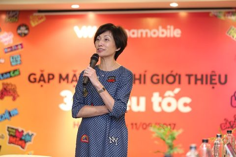Vietnamobile rolls out 3G nationwide, IT news, sci-tech news, vietnamnet bridge, english news, Vietnam news, news Vietnam, vietnamnet news, Vietnam net news, Vietnam latest news, Vietnam breaking news, vn news