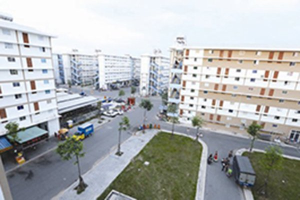 HCMC says no to apartments smaller than 25sq.m, vietnam economy, business news, vn news, vietnamnet bridge, english news, Vietnam news, news Vietnam, vietnamnet news, vn news, Vietnam net news, Vietnam latest news, Vietnam breaking news