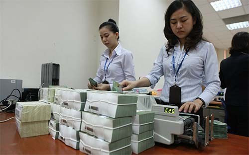 Banks'capital adequacy in danger of plunging, vietnam economy, business news, vn news, vietnamnet bridge, english news, Vietnam news, news Vietnam, vietnamnet news, vn news, Vietnam net news, Vietnam latest news, Vietnam breaking news