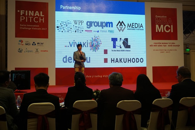 Vietnam to compete in Switzerland's Innovation Challenge, social news, vietnamnet bridge, english news, Vietnam news, news Vietnam, vietnamnet news, Vietnam net news, Vietnam latest news, vn news, Vietnam breaking news