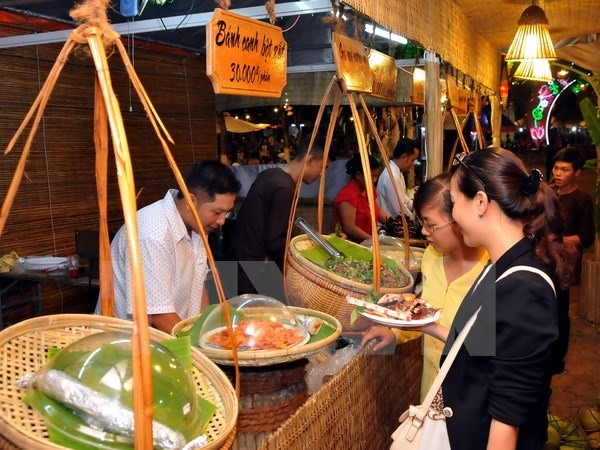 Five Continents Food Festival to showcase global cuisines, entertainment events, entertainment news, entertainment activities, what's on, Vietnam culture, Vietnam tradition, vn news, Vietnam beauty, news Vietnam, Vietnam news, Vietnam net news, vietnamnet