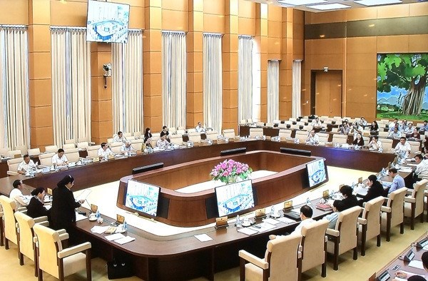 NA Standing Committee focuses on gender equality, Government news, Vietnam breaking news, politic news, vietnamnet bridge, english news, Vietnam news, news Vietnam, vietnamnet news, Vietnam net news, Vietnam latest news, vn news