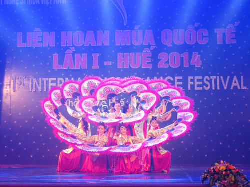 International Dance Festival to open in Ninh Binh, entertainment events, entertainment news, entertainment activities, what's on, Vietnam culture, Vietnam tradition, vn news, Vietnam beauty, news Vietnam, Vietnam news, Vietnam net news, vietnamnet news, v