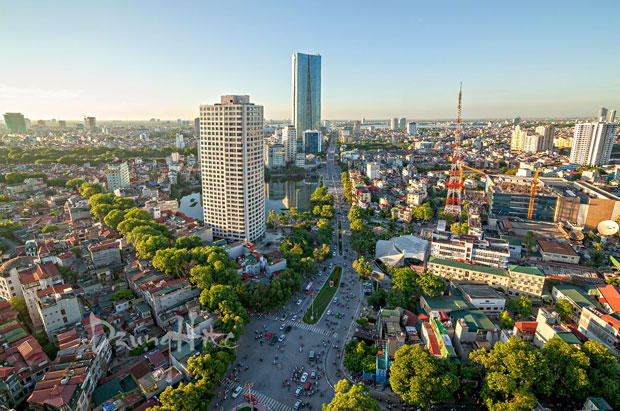 Savills: HCMC's residential index up as Hanoi's eases, vietnam economy, business news, vn news, vietnamnet bridge, english news, Vietnam news, news Vietnam, vietnamnet news, vn news, Vietnam net news, Vietnam latest news, Vietnam breaking news