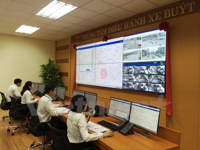 New app allows bus passengers to plan trips, social news, vietnamnet bridge, english news, Vietnam news, news Vietnam, vietnamnet news, Vietnam net news, Vietnam latest news, vn news, Vietnam breaking news