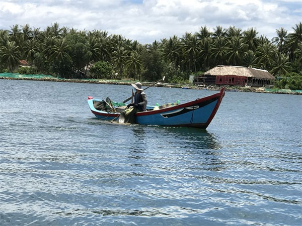 Phu Yen, Ghenh Da Dia,  Diep Son Island, Vietnam economy, Vietnamnet bridge, English news about Vietnam, Vietnam news, news about Vietnam, English news, Vietnamnet news, latest news on Vietnam, Vietnam