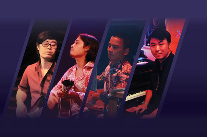 French Jazz Night with Vintage Jazz Group, entertainment events, entertainment news, entertainment activities, what's on, Vietnam culture, Vietnam tradition, vn news, Vietnam beauty, news Vietnam, Vietnam news, Vietnam net news, vietnamnet news, vietnamne