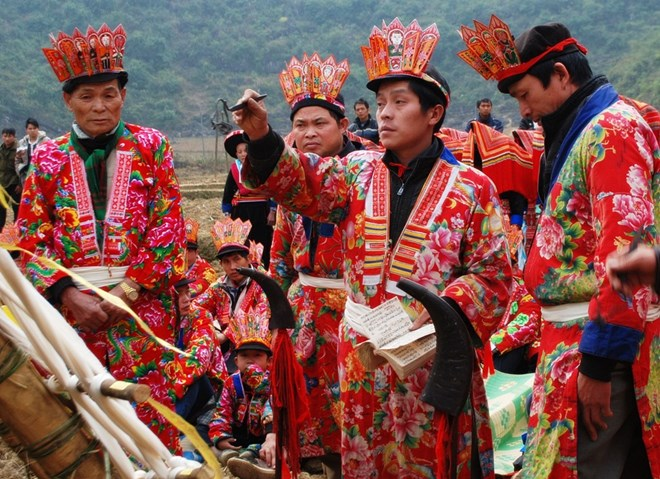 First national festival of Dao ethnic culture to run in Tuyen Quang, entertainment events, entertainment news, entertainment activities, what's on, Vietnam culture, Vietnam tradition, vn news, Vietnam beauty, news Vietnam, Vietnam news, Vietnam net news,