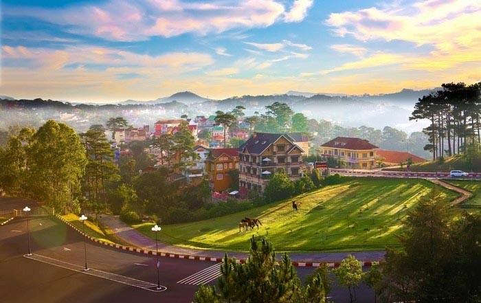 Discover Da Lat – Vietnam's most romantic city, travel news, Vietnam guide, Vietnam airlines, Vietnam tour, tour Vietnam, Hanoi, ho chi minh city, Saigon, travelling to Vietnam, Vietnam travelling, Vietnam travel, vn news