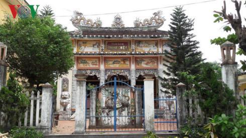 Thanh Chiem bastion, the birthplace of Vietnamese script, entertainment events, entertainment news, entertainment activities, what's on, Vietnam culture, Vietnam tradition, vn news, Vietnam beauty, news Vietnam, Vietnam news, Vietnam net news, vietnamnet