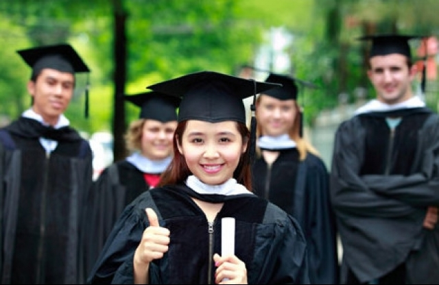 Vietnamese in Top 5 for student numbers in New Zealand
