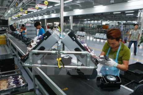 Shrinking FDI firms a concern for Vietnam, vietnam economy, business news, vn news, vietnamnet bridge, english news, Vietnam news, news Vietnam, vietnamnet news, vn news, Vietnam net news, Vietnam latest news, Vietnam breaking news