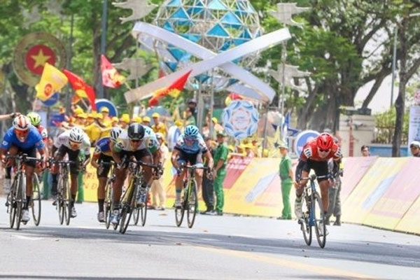 VTV International Cycling Tournament,  Le Van Duan, Vietnam economy, Vietnamnet bridge, English news about Vietnam, Vietnam news, news about Vietnam, English news, Vietnamnet news, latest news on Vietnam, Vietnam