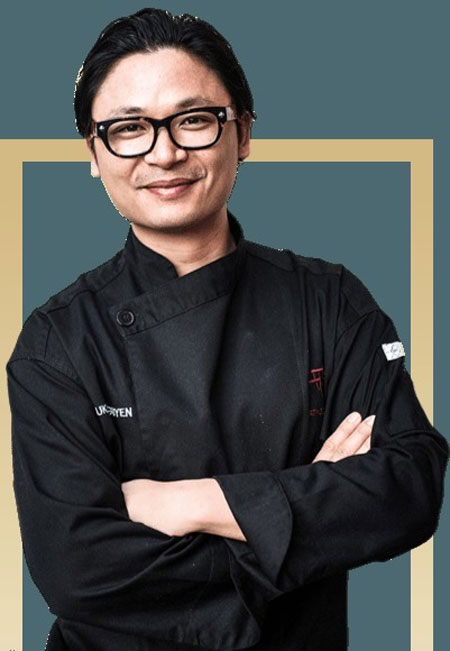 Star chef brings Vietnamese cuisine to world stage