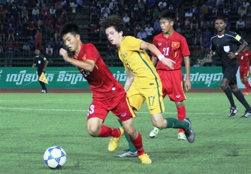 Vietnam's team ready for AFC U16 qualifiers, Sports news, football, Vietnam sports, vietnamnet bridge, english news, Vietnam news, news Vietnam, vietnamnet news, Vietnam net news, Vietnam latest news, vn news, Vietnam breaking news
