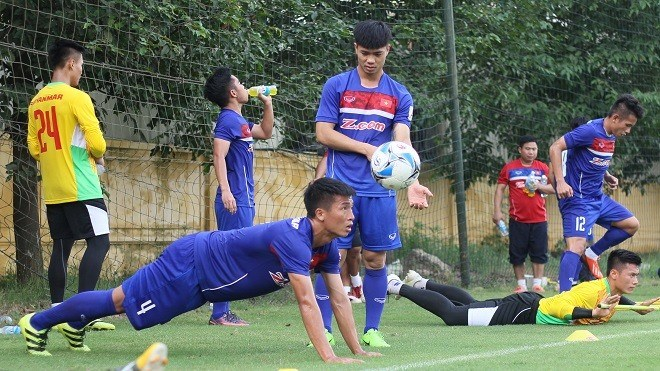Vietnam football team ranks second in Southeast Asia, Sports news, football, Vietnam sports, vietnamnet bridge, english news, Vietnam news, news Vietnam, vietnamnet news, Vietnam net news, Vietnam latest news, vn news, Vietnam breaking news