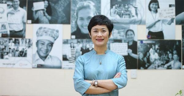 Unreasonable people: The genesis of social entrepreneurship in Vietnam