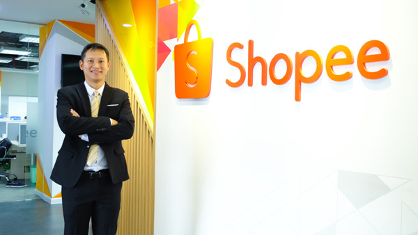 A year of huge success for Shopee Vietnam