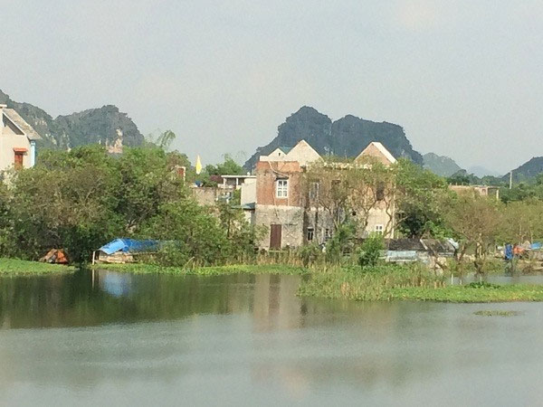 Ninh Binh, serious landslides, flash floods, no resettlement houses, Vietnam economy, Vietnamnet bridge, English news about Vietnam, Vietnam news, news about Vietnam, English news, Vietnamnet news, latest news on Vietnam, Vietnam
