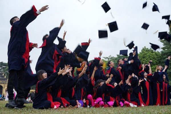 Q2 sees extra 44,000 college graduates unemployed